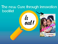 Illustration for article: Cure through Innovation 2020 is available online!