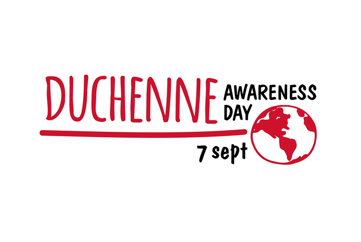Illustration for article: September 7th : World Duchenne Awareness Day